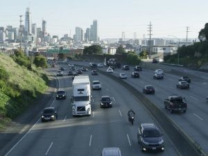 Uber、自動運転と人間運転を組み合わせた貨物輸送を米アリゾナ州で試験