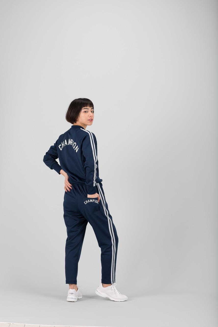チャンピオン」アジア最大店舗が渋谷に、カジュアルからスポーツまで