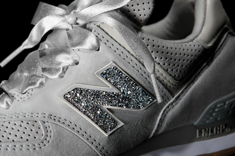 NB1 モデル US574 with crystals