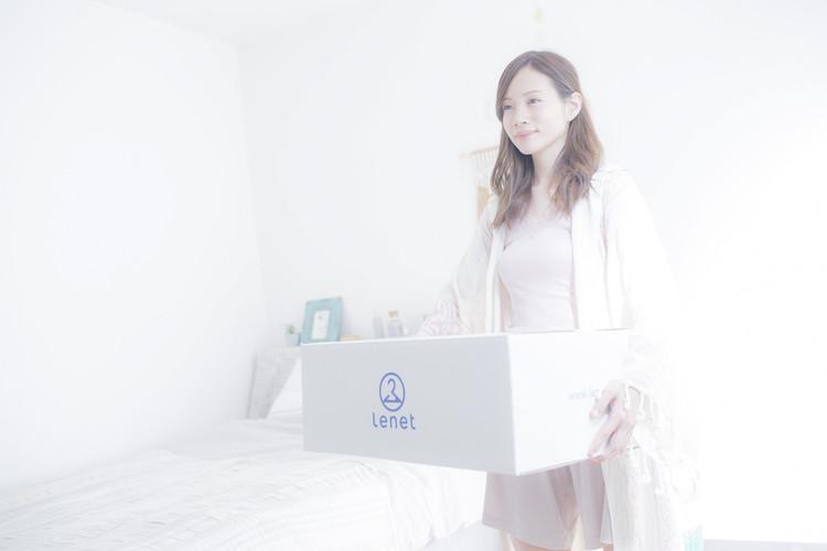 「朝イチ便」イメージ