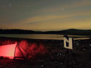 「MoMA」から天体を自動で追跡するスマート望遠鏡が発売か