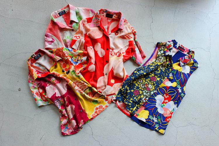 日本のアロハシャツ展
