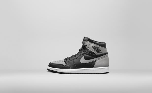 "NIKE AIR JORDAN 1 RETRO HIGHT OG ""SHADOW"""