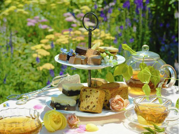 紅茶の国を楽しむ、チョコレートメーカー「ロイズ」が英国フェア開催の画像