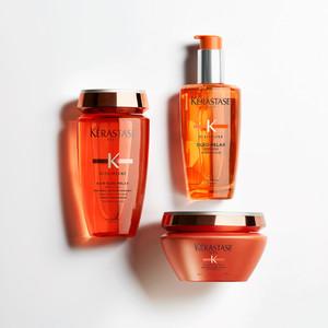 梅雨のくせ毛の悩みにアプローチ、ケラスターゼ人気シリーズ「オレオ リラックス」が刷新