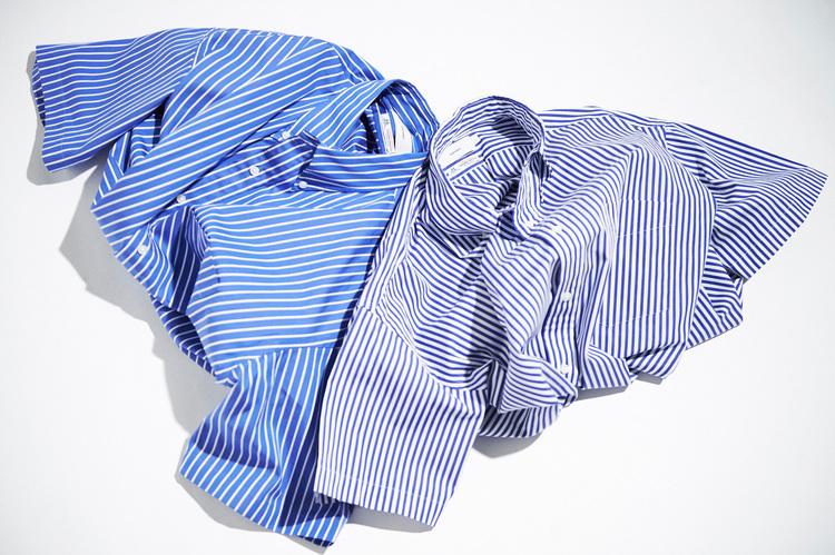 THOMAS MASON S/S B.D. Shirts