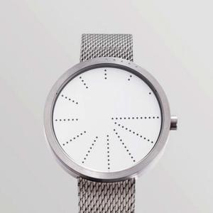 ミニマリスト向け腕時計「Order」に注目