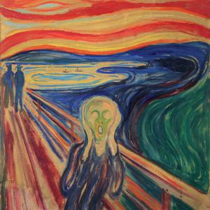 ムンク展が開催、初来日の「叫び」など約100点を公開
