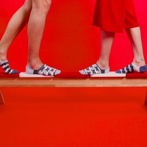 デンマーク発の靴下ブランド「SOLOSOCKS」が日本初上陸