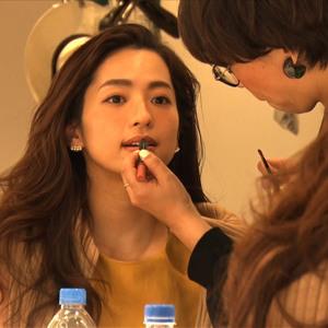 同世代の女性から絶大な支持、女優・モデル 中村アンが「情熱大陸」に出演