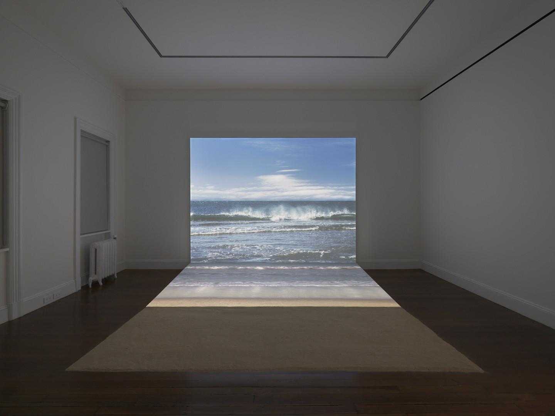仏映画作家 アニエス・ヴァルダの東京初個展が開催、映像インスタレーションや写真作品を展示