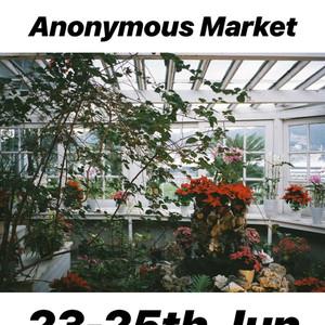 eri主催の匿名フリーマーケットがDEPT TOKYOで開催