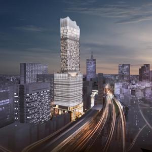 東急が歌舞伎町に複合エンターテインメント施設建設、2022年竣工