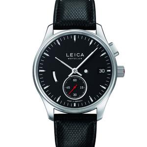 ライカが腕時計市場に参入、自社製ムーブメントを搭載した2モデルを発表