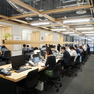 【オフィス訪問レポ】VOL.15:家具も備品も「無印良品」づくし!良品計画に行ってみた