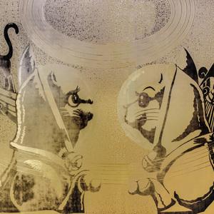 日本の現代アートを発信、パリで「SHIP'S CAT」展が開催