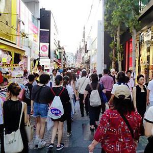 明治通り衰退から考えるいまの日本社会