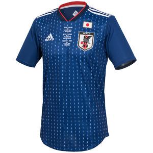 アディダス、サッカー日本代表のメモリアル勝色ユニフォーム発売