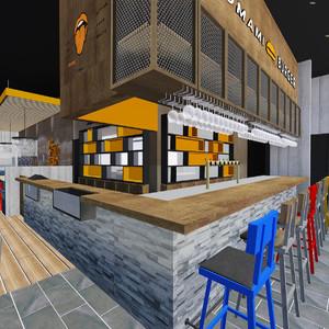 LA発「ウマミバーガー」の2号店が横浜みなとみらいにオープン