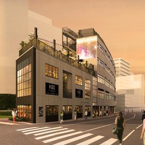 「渋谷ブリッジ」第1弾オープン日が決定、入居テナントを発表