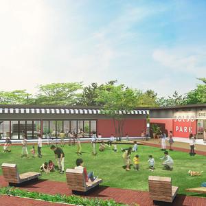 トランジットがプロデュースする新施設が南青山一丁目にオープン