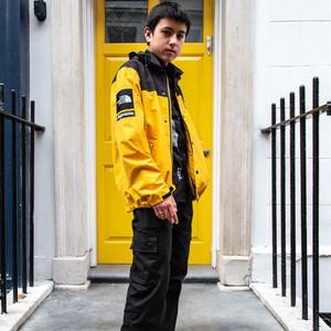 ロンドンの最年少コレクターに聞く、シュプリームの魅力