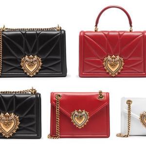 ドルチェ&ガッバーナ、ドローンでショーに登場したバッグ発売