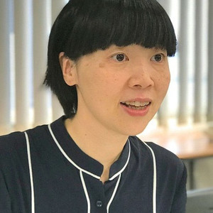 雑誌編集者から異色の転身、海老澤美幸が弁護士を目指した理由