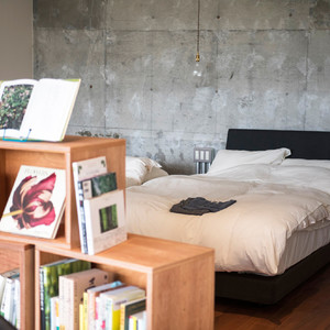 大人のための秘密基地、ブックホテル「箱根本箱」が8月に開業決定
