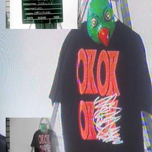 香港の新鋭ストリートブランド「OKOKOK」が最新ルック公開
