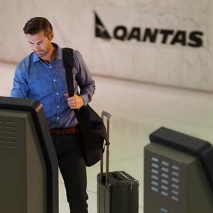 シドニー空港、国際線の一部で顔認識システムを試験的に導入