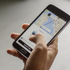 Uberの利用、世界で100億回達成