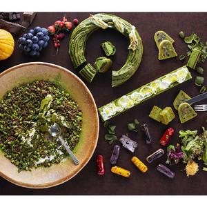 秋の味覚と抹茶のコラボ、「抹茶マニアオータム」開催