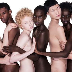 「ベネトン」新広告が公開、人種の多様性や平等性を提唱