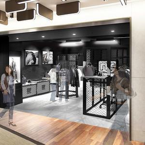 イタリア発アスレジャーブランド「エネーレ」が日本初の直営店オープン