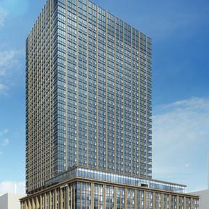 丸の内二重橋ビルの商業ゾーン「二重橋スクエア」テナント発表