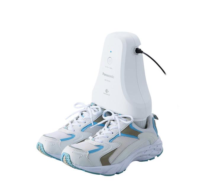 靴脱臭機「MS-DS100」