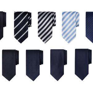 「ZOZO」体型に合わせて選ぶネクタイを発売