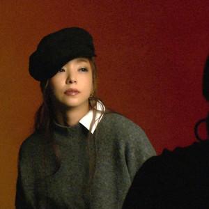 H&M×安室奈美恵の限定映像公開、「MY HERO」ネックレスも