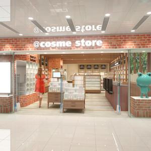 「@cosme store」が香港2号店オープン、来期も複数店舗を計画