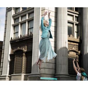 エル・ファニングを起用、Tiffanyの新広告キャンペーンがスタート