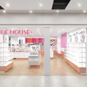 韓国発「エチュードハウス」が岡山に初出店、9月オープン