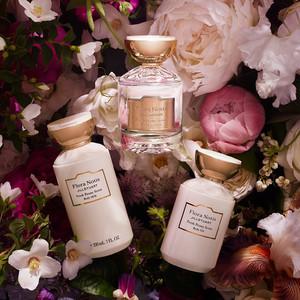 ジルスチュアートの新ブランド、花の香りに包まれた生活を提案