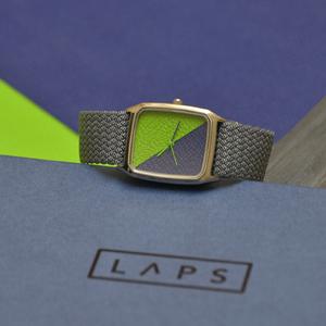 フランス発時計ブランド「ラプス」のポップアップが日本初開催