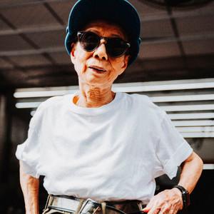 90歳の台湾ストリートクイーン ムーン・リンとは?