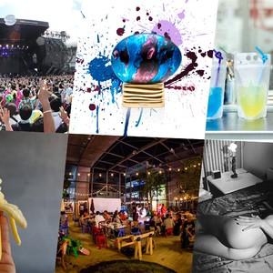 【週末おでかけ情報】サマソニで夏を満喫、シリアルキラー展、バナナソフトクリーム上陸…<2018年8月第3週>