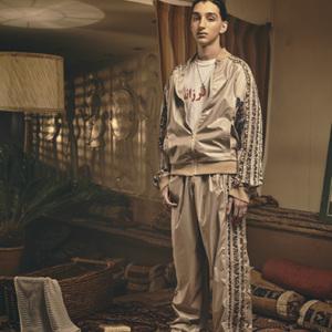 イラン人デザイナーが手掛ける「パリアファルザネ」が日本上陸