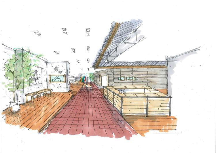 RHC ロンハーマン名古屋店 店舗イメージ