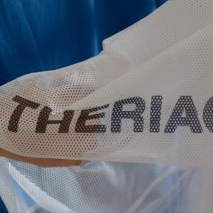 ベルリンのファッションレーベル「THERIACA」とは?