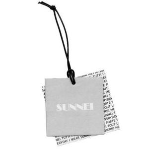 注目のニューブランドが語る、7つの事 -vol.13-「SUNNEI」